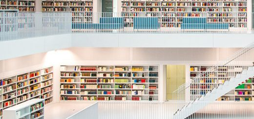 Panoràmica Biblioteca de Stuttgart